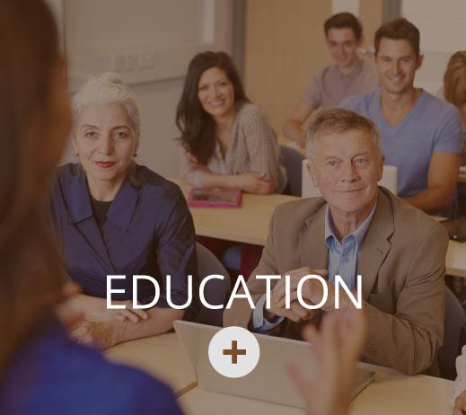 Health Education & Prevention Seminars